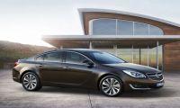 Opel Insignia: cамый обтекаемый автомобиль
