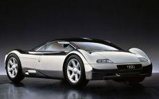 Audi Avus quattro (1991)