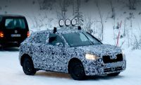 Как будет выглядеть новый кроссовер Audi Q2