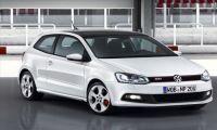 В Москве представят обновленный Volkswagen Polo
