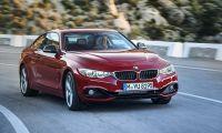 BMW выпустит новое спортивное купе