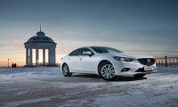 Июньские новости Mazda и Peugeot от Avtoprofisional.com