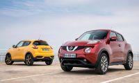 Стали известны цены на обновленный Nissan Juke
