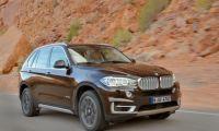 Кроссовер BMW X5 будут производить в Калининграде