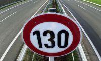 Максимальная скорость на российских дорогах составит 130 км/ч