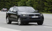 Volkswagen Touareg 2015 начали продавать в Европе