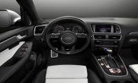 Audi представит новый дизельный двигатель