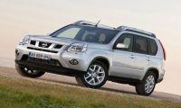 Nissan X-Trail теперь будет гибридным