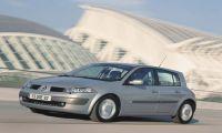 Начались дорожные испытания нового поколения Renault Megane