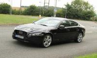 Jaguar XF нового поколения дебютирует в 2015 году