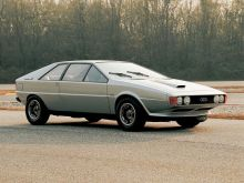 Audi Karman Asso di Piocche (1973)