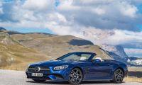 В ноябре Mercedes-Benz представит новый спорткар