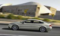 Конкурент Audi A5 Sportback: Mercedes-Benz C-class