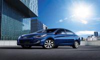 Обзор Hyundai Solaris 2014 года