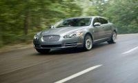 Новый Jaguar XE представят уже осенью