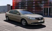 АвтоВАЗ будет выпускать новое поколение седана Renault Logan